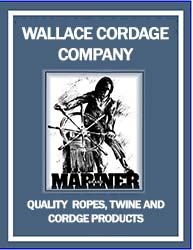 Wallace Cordage Company Logo