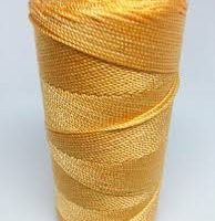 Wallace Cordage CompanyRosary & Craft Twine Gold Tan