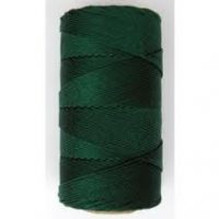 Wallace Cordage Company Rosary & Craft Twine Green