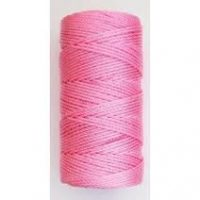 Wallace Cordage CompanyRosary & Craft Twine Pink