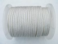 Wallace Cordage Company braid poly rope