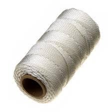 Wallace Cordage Company braided nylon