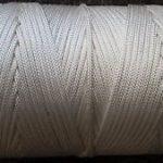 Wallace Cordage Co braided nylon twine